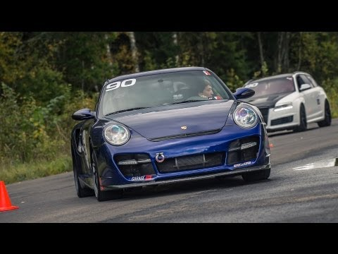 Fastest Porsche 911 of Unlim 500+ ever (Top 5 in US, Top 1 in EU)