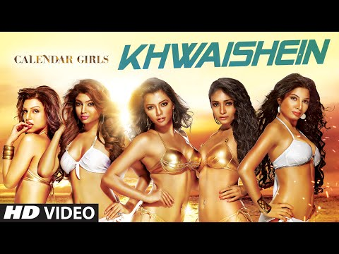 Khwaishein VIDEO Song - Arijit Singh, Armaan Malik