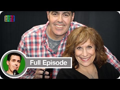 Lizz Winstead & David Wild | The Adam Carolla Show | Video Podcast Network