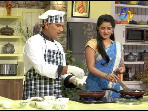 Telugu Ruchi | 16th November 2017 | Full Episode