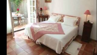 Ramatuelle France  city pictures gallery : Karen Brown's Romantik Hotel La Ferme d'Augustin, Ramatuelle, France