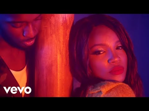 Seyi Shay - Your Matter ft. Eugy, Efosa (Official Music Video)