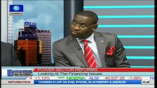 Part 3: Financing Issues In Nigeria's Power Sector