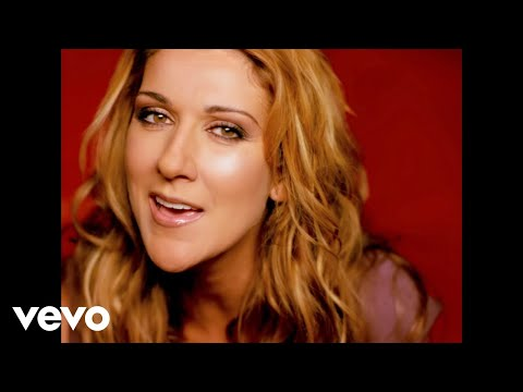 Celine Dion Goodbye's (The Saddest Word) (en Portugues)