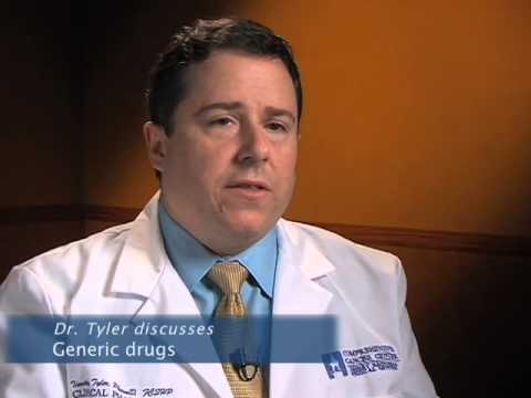 Are Generic & Brand Drugs the Same? - Timothy Tyler, PharmD