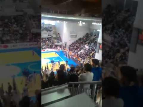Roseto vola in quarta posizione, battuta anche la Kontatto Bologna (VIDEO)
