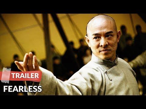 Fearless 2006 Trailer | Huo Yuanjia | Jet Li | Li Sun