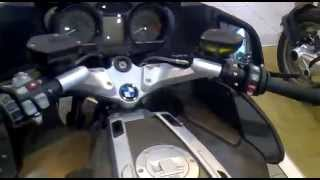 10. BMW R 1200 RT OR K 1300 GT ???