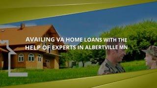 Albertville (MN) United States  city images : VA Loan Experts in Albertville MN: Availing va home loans with the help of experts in albertville mn