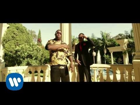 Gucci Mane ft Future - F*ck Da World (Official Video)