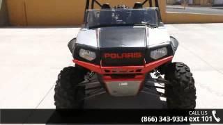 10. 2009 Polaris Ranger RZR 800 S  - RideNow Powersports Peor...