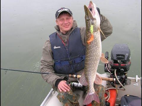 рыбалка на жерлицу на щуку уникальный случай