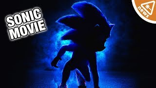 Nonton Why The First Look At The Sonic The Hedgehog Movie Has Fans Pissed  Nerdist News W  Jessica Chobot  Film Subtitle Indonesia Streaming Movie Download