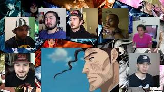 Video Bleach Aizen vs Everyone Reaction Mashup    ! MP3, 3GP, MP4, WEBM, AVI, FLV Juli 2018