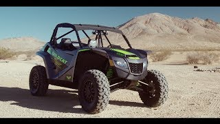 6. Textron Off Road's 2018 Wildcat XX