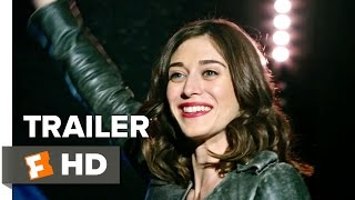 Now You See Me 2 Official Trailer #1 (2016) - Mark Ruffalo, Lizzy Caplan Movie HD - YouTube