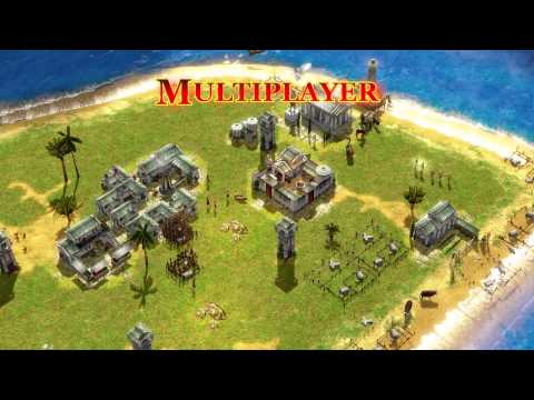 Age of Mythology Extended Edition трейлер
