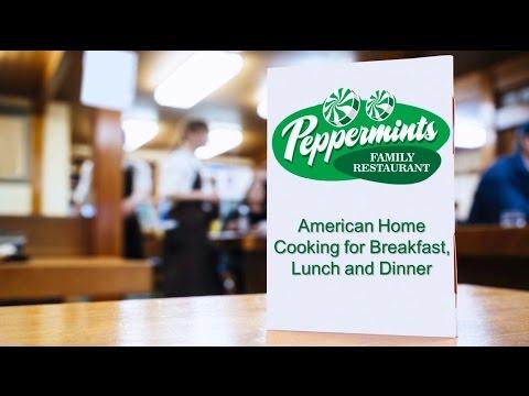 Peppermints Restaurant | Rochester NY American Restaurants