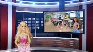 Barbie - The Latest News