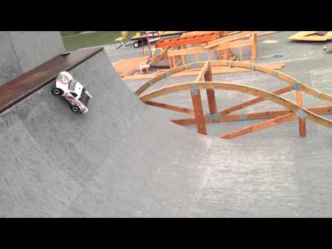 Time Flys Hobbies Fun Fly and Skate Park Drive @Wyoming Valley Sports Dome