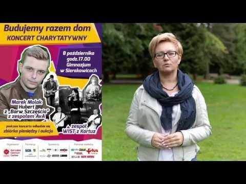 Sierakowice. Pomóż spełnić marzenia dziewięcioosobowej rodziny o własnym domu