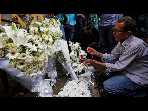 Μπαγκλαντές: Διήμερο εθνικό πένθος για το μακελειό