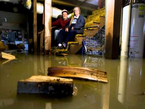 Water Damage Repair Experts – Emergency Services Restoration, Inc.