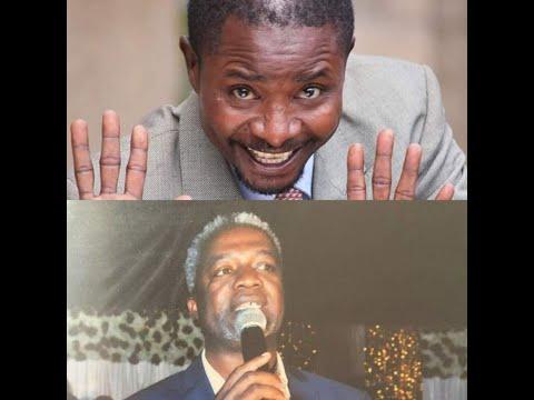 Shi Mumbi vs Bob Mkosha(Dorika). Watch this video. Shimambwe the original concept of Shimumbi