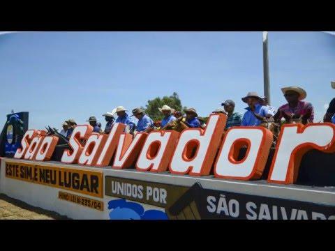 25º aniversário de São São Salvador
