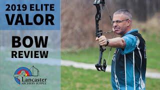 2. 2019 Elite Valor Compound Bow Review