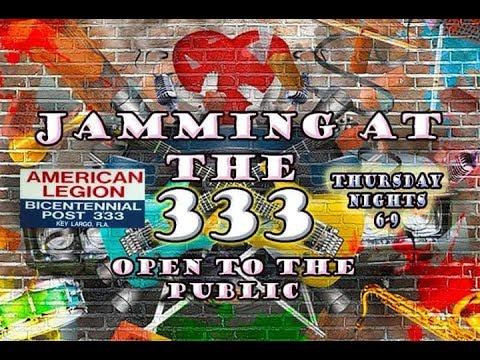 333 JAM - Episode 006 -  05 30 18