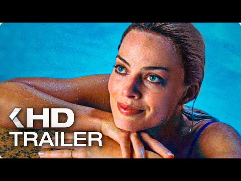 ONCE UPON A TIME IN HOLLYWOOD Trailer 2 (2019)
