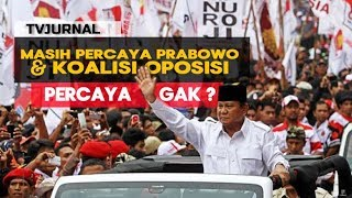 Video VIRAL ! Masihkah kita Percaya Prabowo dan Gerbong Koalisinya ? MP3, 3GP, MP4, WEBM, AVI, FLV November 2018