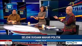 Video Selidiki Mahar Politik Rp 1 Trililun : Bawaslu Panggil Andi Arief MP3, 3GP, MP4, WEBM, AVI, FLV Agustus 2018