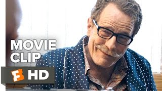 Trumbo Movie Clip   It Simply Lacks Genius  2015    Bryan Cranston  Christian Berkel Drama Hd