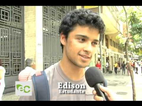 Programa Ecologia e Cidadania 2º programete. Tema: Mobilidade Urbana