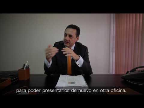 Antonio Álvarez Desanti sobre Formalización del Sector
