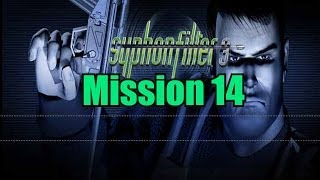 Saint George Australia  city pictures gallery : Let's Play Syphon Filter 3 - Mission 14 - St. George, Australia