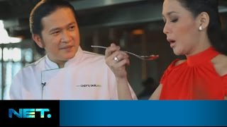 Video Maia Estianty & Abdul Qodir - Pepper Crab Magic | Chefs Table | Chef Chandra | NetMediatama MP3, 3GP, MP4, WEBM, AVI, FLV Juni 2019