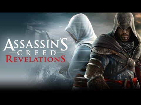 Assassin's Creed Revelations Remastered Full Game Walkthrough - No Commentary (4K 60FPS)