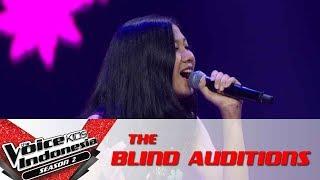 "Video Taris""Anganku Anganmu""   The Blind Auditions   The Voice Kids Indonesia Season 2 GTV 2017 MP3, 3GP, MP4, WEBM, AVI, FLV Maret 2018"