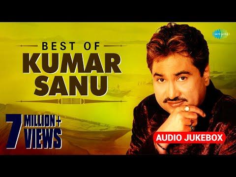 Best of Kumar Sanu   Bengali Folk Songs   Audio Jukebox