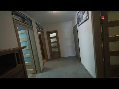 Video Rezidence Park Masarykova 3+1