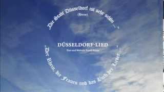 Frank Stiens  Düsseldorf-Lied