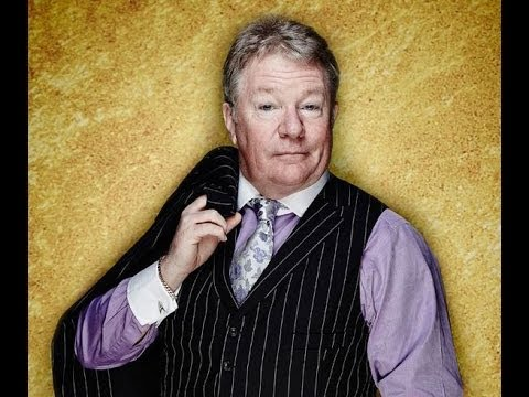 Comedian Jim Davidson Celebrity Big Brother C5 - Exclusive 20 Minute Interview & Life Story
