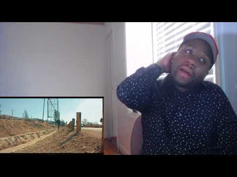 Emtee - Thank you (Official music video) | DTB Reaction