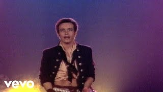 Adam Ant - Friend or Foe (Official Video)
