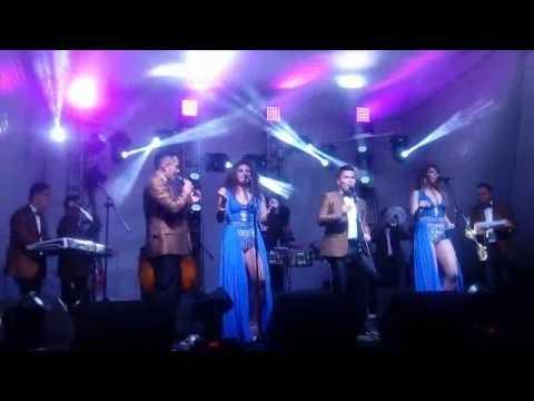 Showcase de la Sonora Dinamita