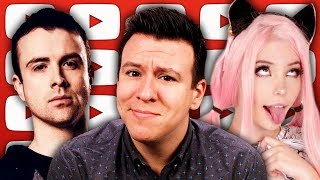 Video Why People Freaked Out On Belle Delphine, Dr. Lupo, Bitcoin, & Why Shocking Turkey Election Matters MP3, 3GP, MP4, WEBM, AVI, FLV Juni 2019