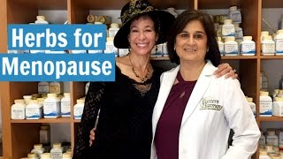 Come visit a certified herbalist with me and let her tell you how herbal therapy can help you manage your menopause your way. Instead of the do-it-yourself method of buying your herbs at a store, you can get top quality herbs and first-hand expertise from Dr. Sadhna Singh.Contact Dr. Sadhna Singh -Eastern Harmony Acupuncture & Herbal Clinic - http://easternharmonyclinic.com/2 Locations: Chelsea Market                                                               4611 Montrose Blvd.  Suite A 201                                                                        Houston, Texas  77006                                                  713 529 1610                                                                  Memorial Hermann Tower  929 Gessner Rd. Suite 2300 Houston, Texas  77024713 529 1610                                            Visit my website: https://menopausetaylor.me/Click here to print the worksheet: http://bit.ly/2bgQ2WqClick here to find the outline notes: http://bit.ly/2aIaWLZWatch every Menopause Taylor episode from the beginning: https://www.youtube.com/playlist?list=PLOUBdLFwUtyYimWltwfsEQneVYjIaMQH-Check out my book, Menopause: Your Management Your Way ... Now and for the Rest of Your Life: https://www.amazon.com/Menopause-Your-Management-Rest-Life/dp/143920795X?ie=UTF8&keywords=menopause%20barbie&qid=1461746042&ref_=sr_1_1&sr=8-1Connect with me on social media:Facebook: https://www.facebook.com/Menopause-Barbie-356641841173232/Twitter: https://twitter.com/BarbieTaylorMDInstagram: https://www.instagram.com/menopausebarbie/